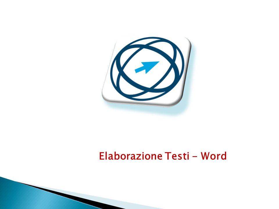Word predispone di una serie di strumenti avanzati per compiere ricerche allinterno del testo e sostituire in modo automatico gli elementi trovati con altri giudicati più appropriati.