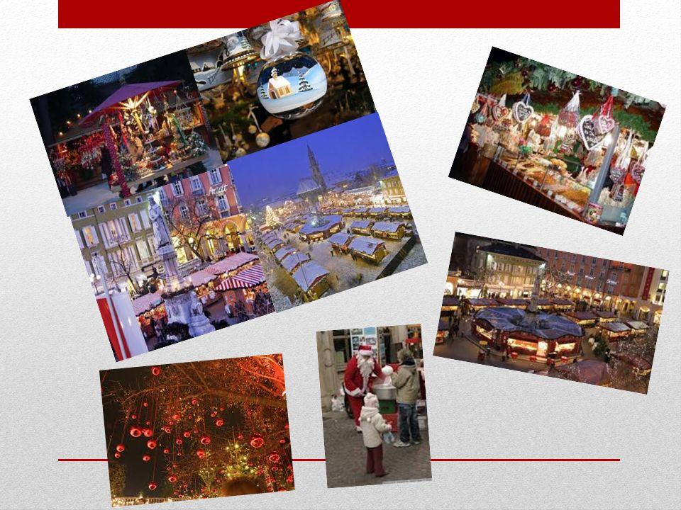 Ogni anno a Bolzano si svolge, solitamente in coincidenza col primo venerdì d apertura del Mercatino di Natale, la Lunga Notte dei Musei: durante questa manifestazione i musei rimangono aperti fino all una di notte e l ingresso è libero a partire dalle 17.