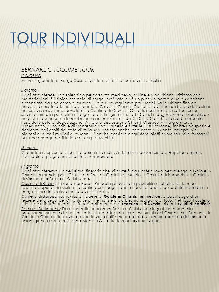 Pick up presso il vostro hotel, visita di Volterra-San Gimignano-Certaldo.