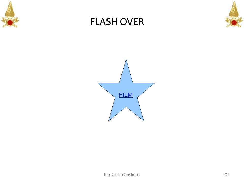 Ing. Cusin Cristiano191 FLASH OVER FILM
