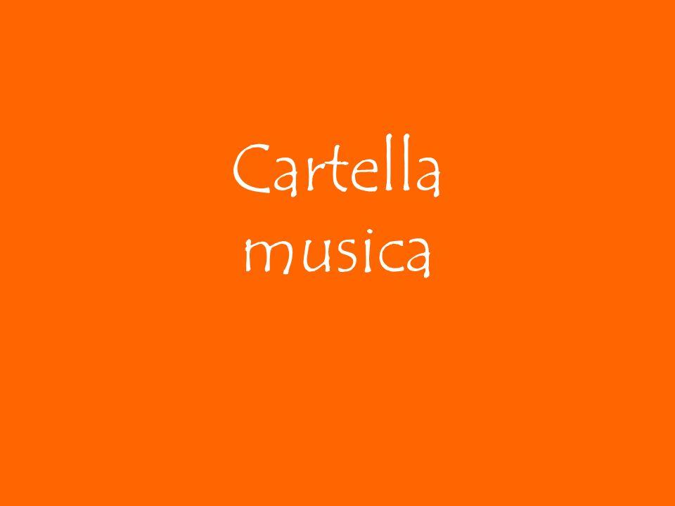 Cartella musica