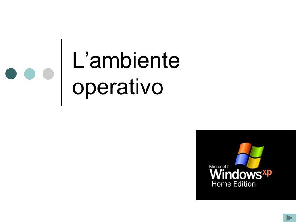 Lambiente operativo