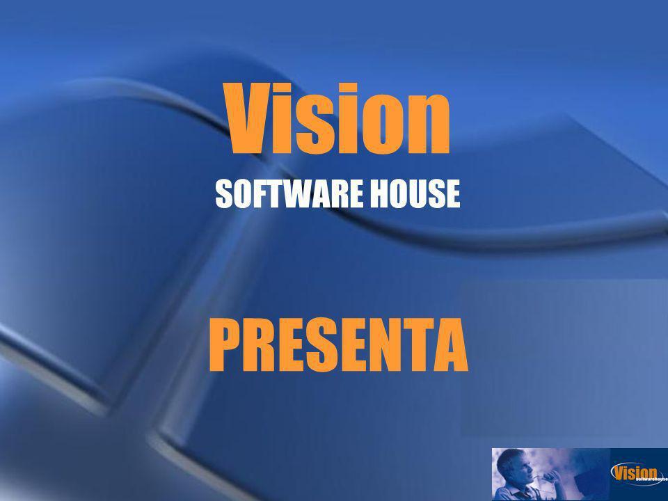 Vision2006 Il software per la gestione globale dimpresa