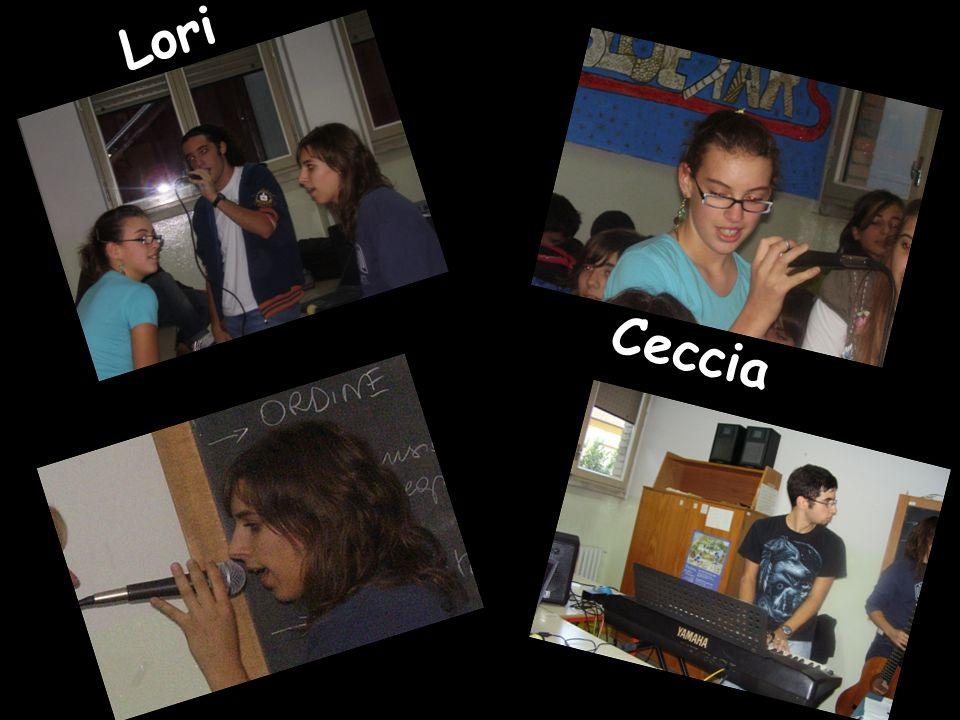 Lori Ceccia