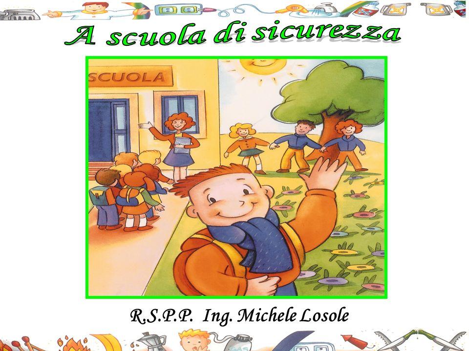 R.S.P.P. Ing. Michele Losole