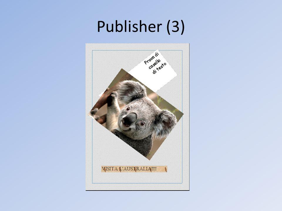Publisher (3)