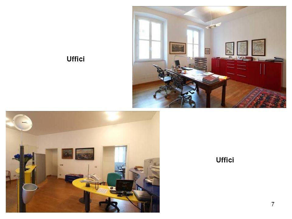 7 Uffici