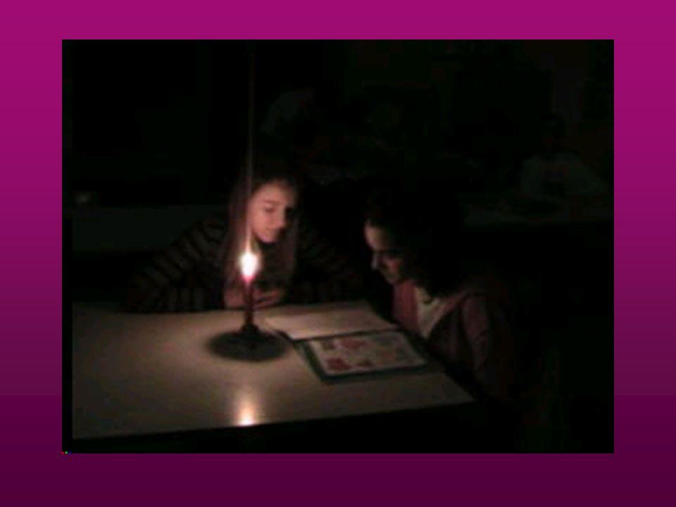 Comprate le lampadine a risparmio energetico….CONVIENE.