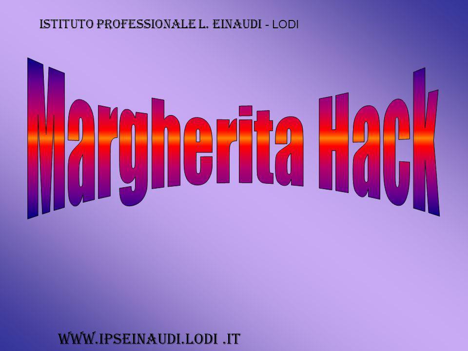 ISTITUTO PROFESSIONALE L. EINAUDI - LODI www.ipseinaudi.lodi. it