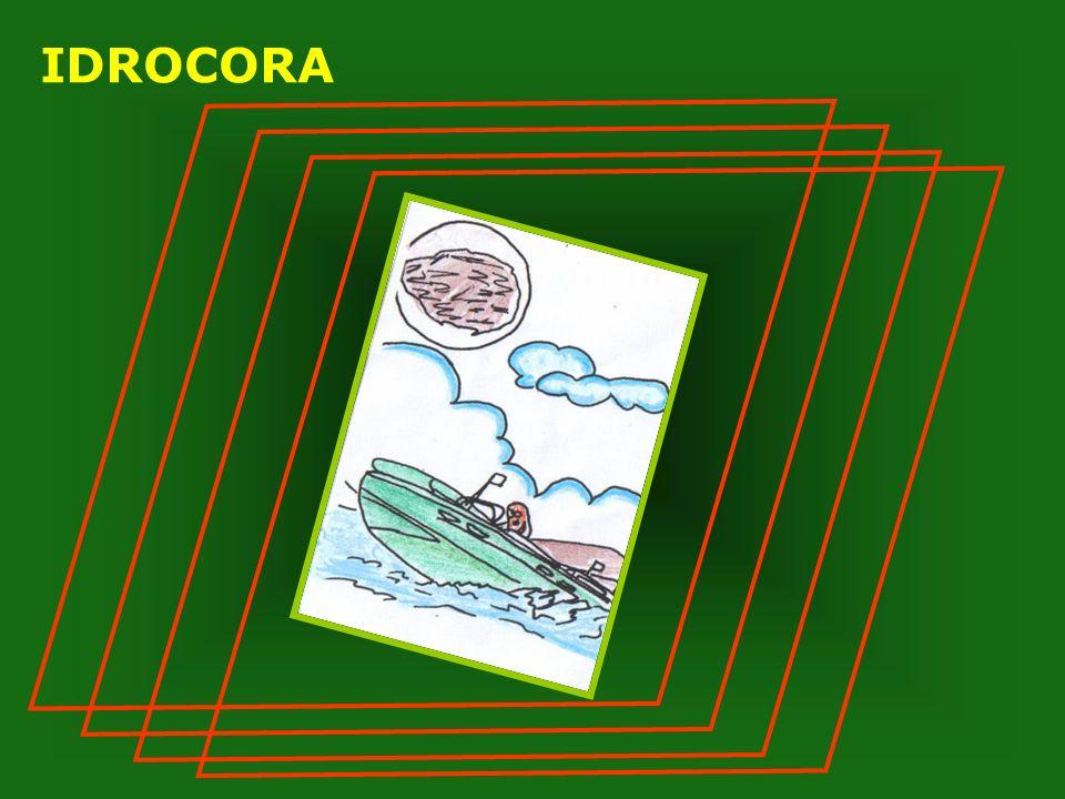 IDROCORA