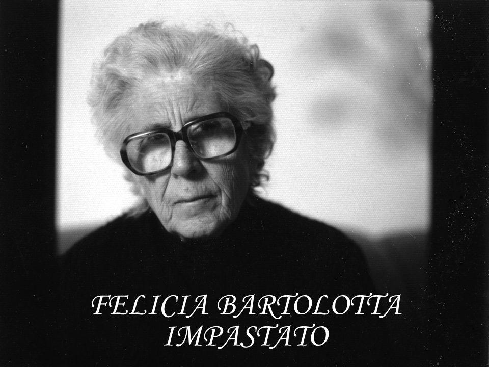 FELICIA BARTOLOTTA IMPASTATO