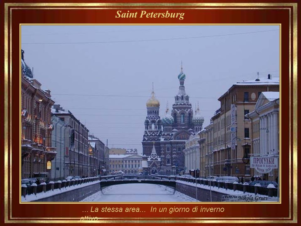 Saint Petersburg Incrociatore di aurora.