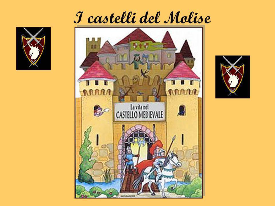 I castelli del Molise