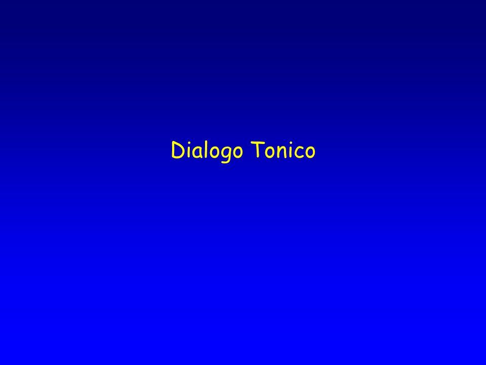 Dialogo Tonico