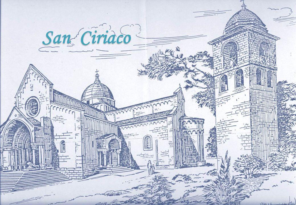 I nostri … Libri di Pietra Ancona S.Ciriaco Lisbona Santa Maria Maggiore o Sé