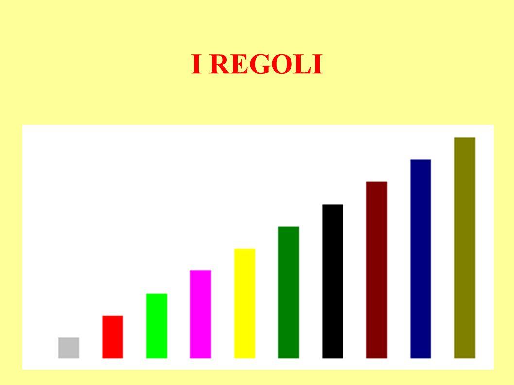 I REGOLI