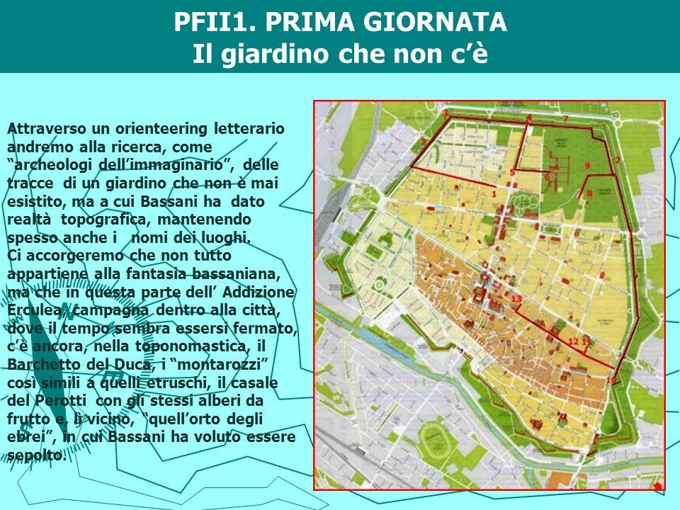 SAN CRISTOFORO ALLA CERTOSA Nel 1452, Borso d Este volle l istituzione di un complesso monastico certosino lontano dal centro abitato, come imponeva la regola dellordine.