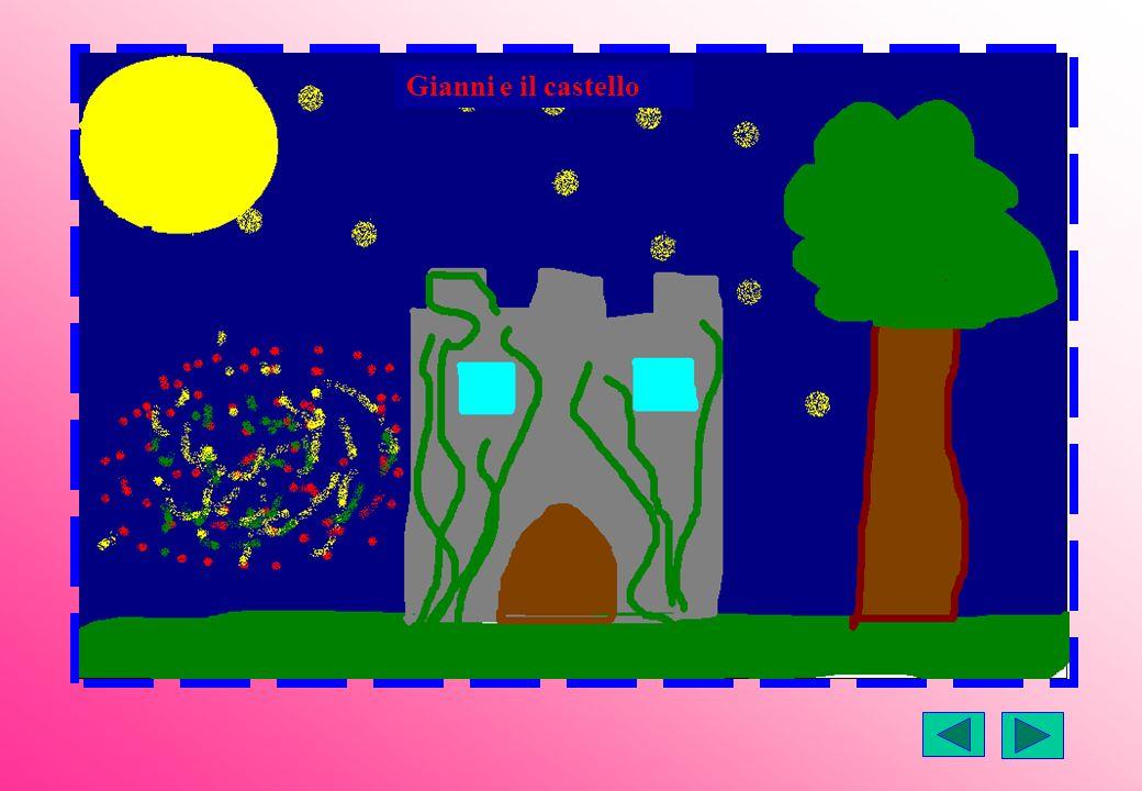 Modo di dire: Si rimboccò le maniche Il muratore Gianni In un villaggio cera un muratore di nome Gianni. Al re del villaggio serviva un castello. Gian