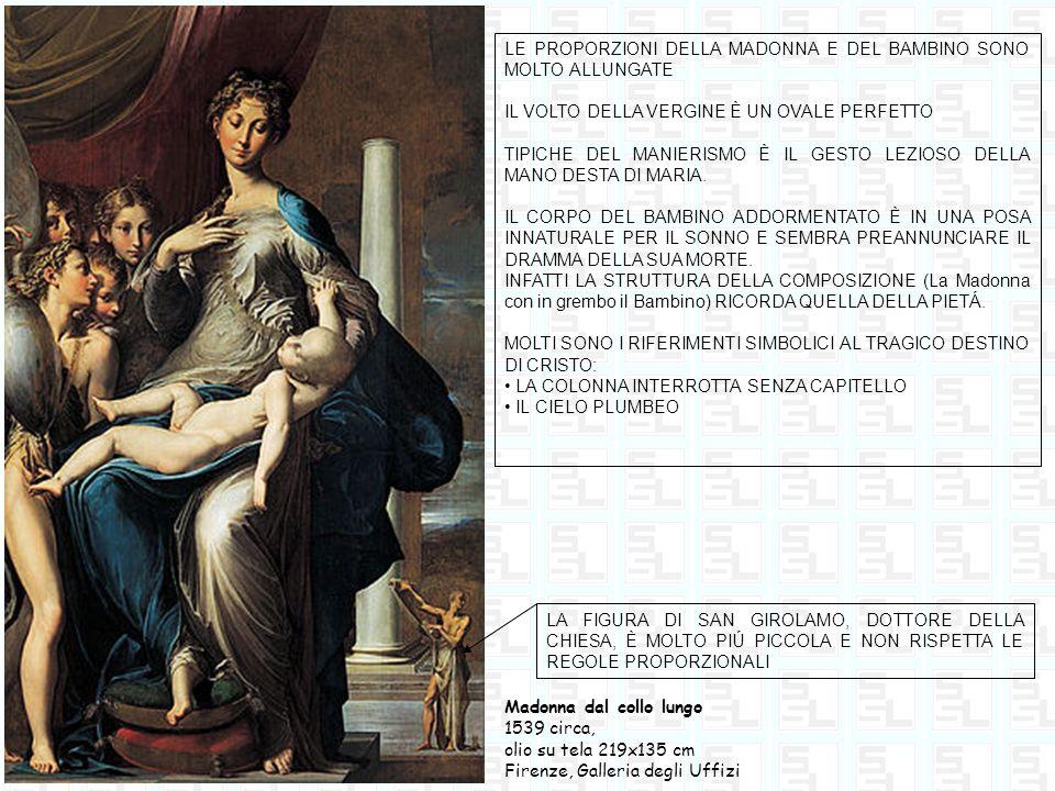 GIULIO PIPPI detto ROMANO (1499 – 1546) Tiziano, Ritratto di Giulio Romano Mantova, Palazzo Te NACQUE E SI FORMÓ A ROMA COME ALLIEVO E COLLABORATORE (PRIMO AIUTANTE) DI RAFFAELLO NELLA DECORAZIONE DELLE STANZE VATICANE E ALLA MORTE IMPROVVISA DEL MAESTRO NE PRESE IL POSTO PER LA DECORAZIONE DELLA QUARTA E ULTIMA STANZA DEDICATA A COSTANTINO.