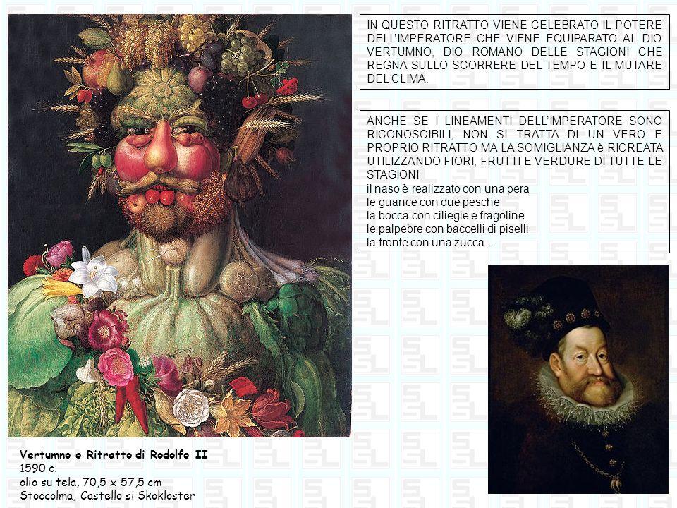 Il bibliotecario 1566 circa olio su tela ; 97 x 71 Stoccolma, Skoklosters Slott, Styrelsen