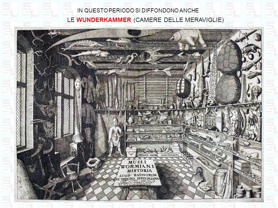 E I BOSCHI DEI MOSTRI Pirro Liguorio Giardino dei mostri di Bomarzo, Viterbo, 1552 Giambologna Appennino 1571 circa Pratolino (Fi), Parco villa Demidoff