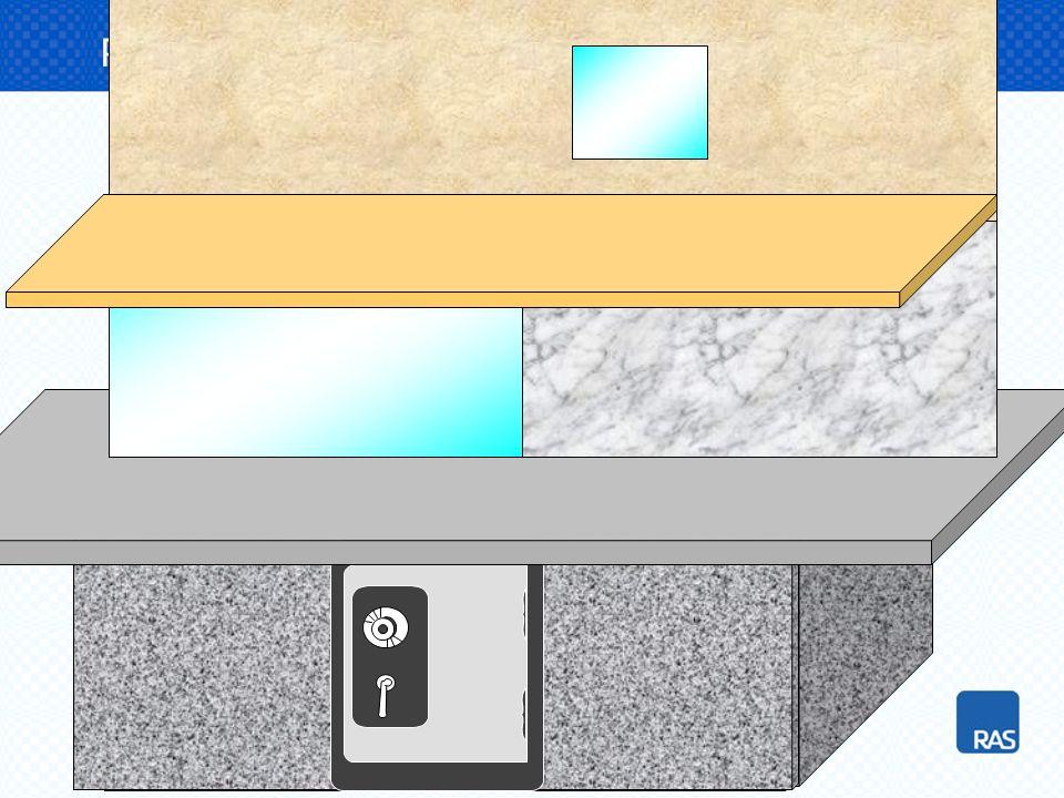 Progetto Planimetria piano caveau Progetto Planimetria Piano ubicazione caveau