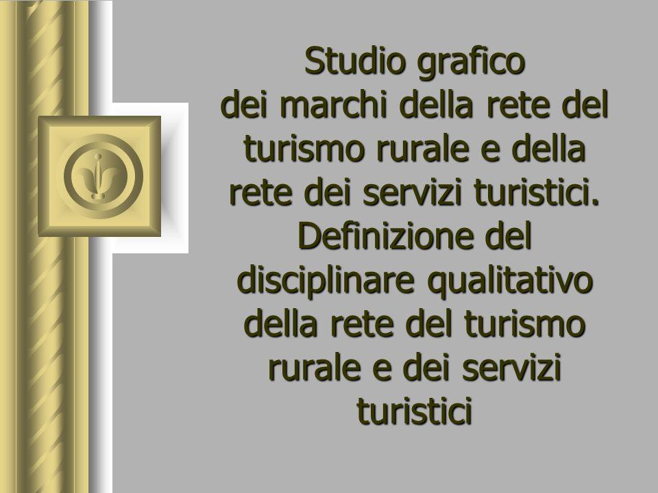 A.T.I.Associazione Solaria - Strada dei Sapori del Poro - RETE DEL TURISMO RURALE 63 4.