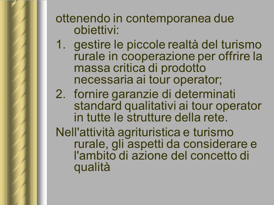 A.T.I.Associazione Solaria - Strada dei Sapori del Poro - RETE DEL TURISMO RURALE 80 8.