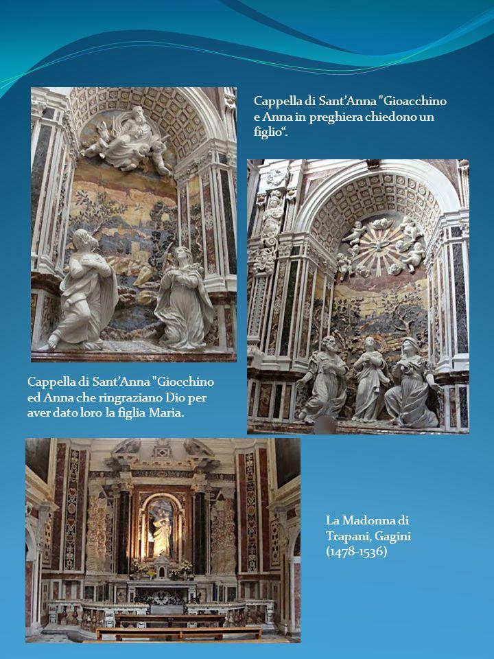 Cappella di SantAnna
