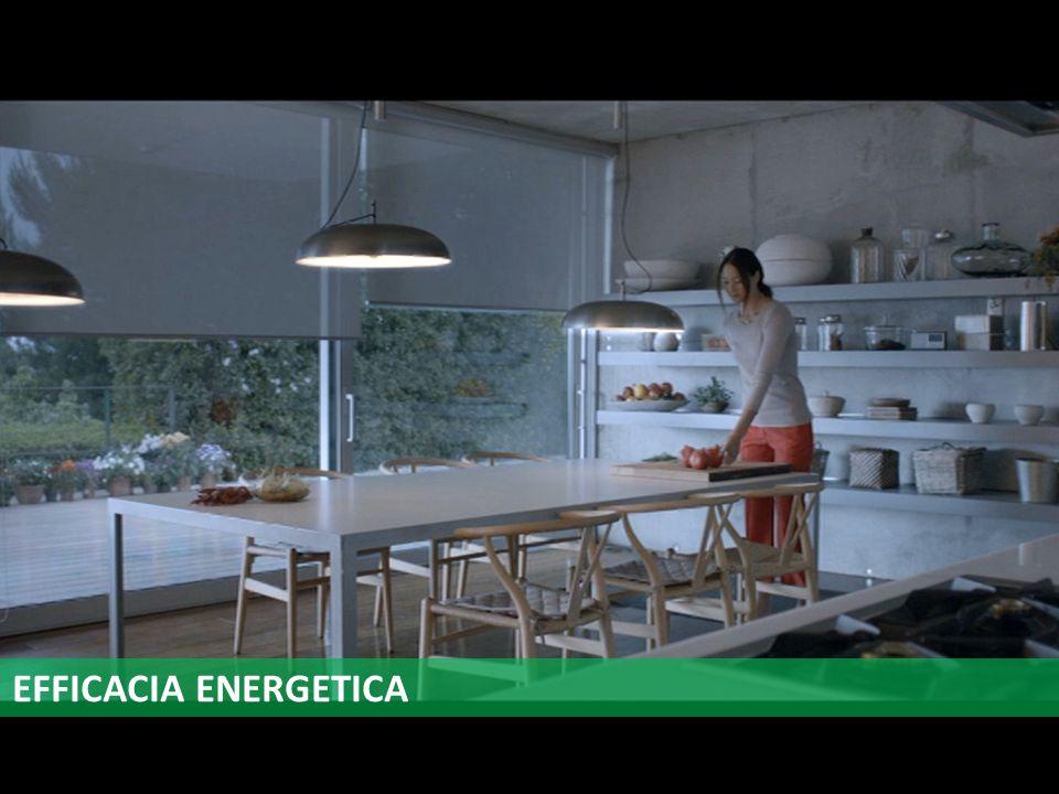 EFFICACIA ENERGETICA