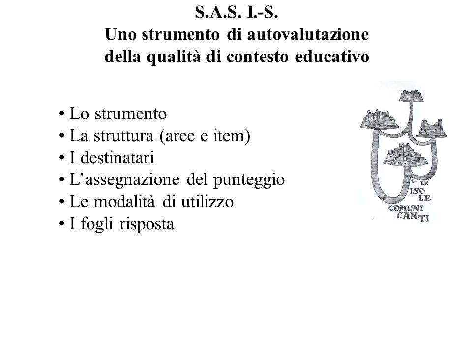 S.A.S. I.-S.