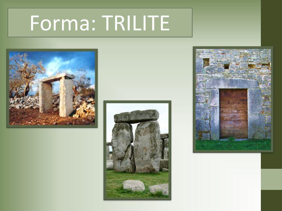 Forma: ARCO Struttura architettonica ad arco La parte curva e formata da elementi detti conci o cunei.