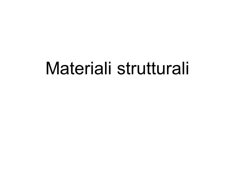 Requisiti richiesti: Nel campo delle costruzioni elettriche e elettroniche i materiali con funzioni strutturali sono quelli usati principalmente per la costruzione delle parti meccaniche e delle macchine elettriche, come carcasse, basamenti dei motori elettrici e alberi meccanici.