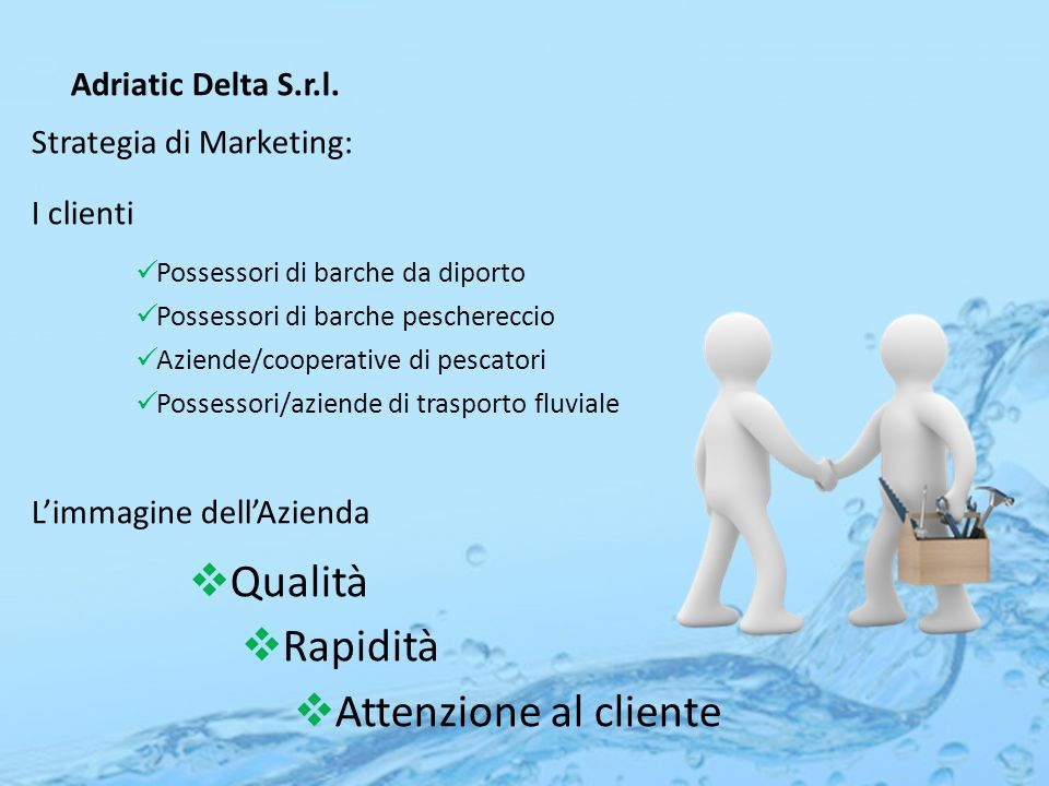 Adriatic Delta S.r.l.