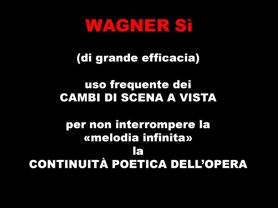WAGNER Sì