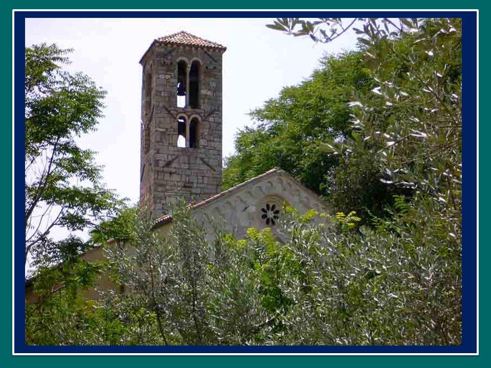 Preghiamo perché, animati dal suo Spirito, siamo sempre pietre vive della sua Chiesa.
