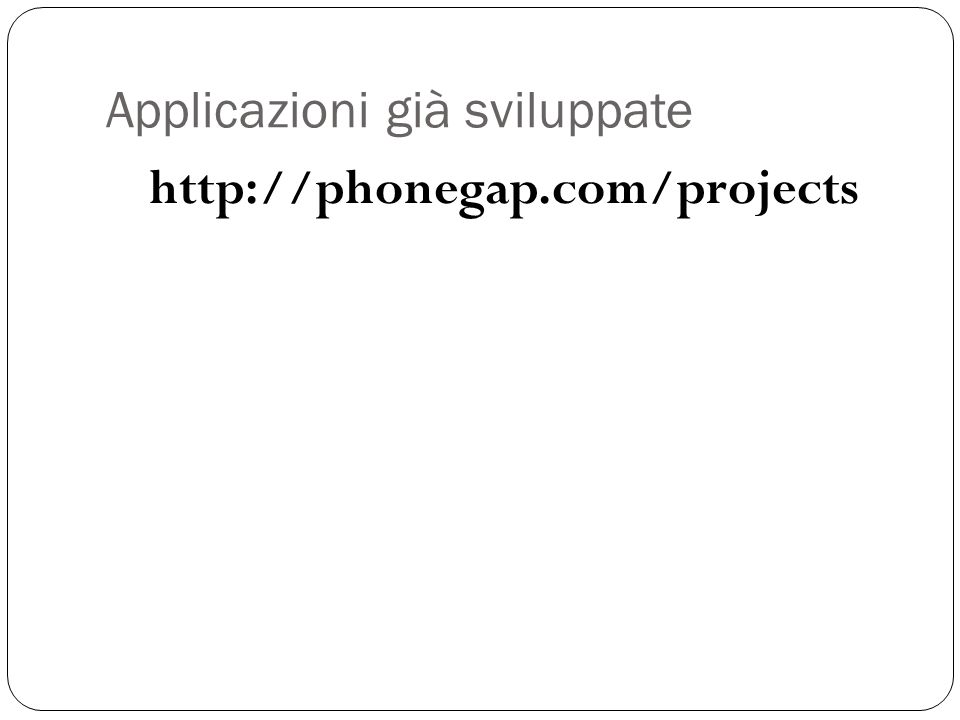 http://phonegap.com/projects