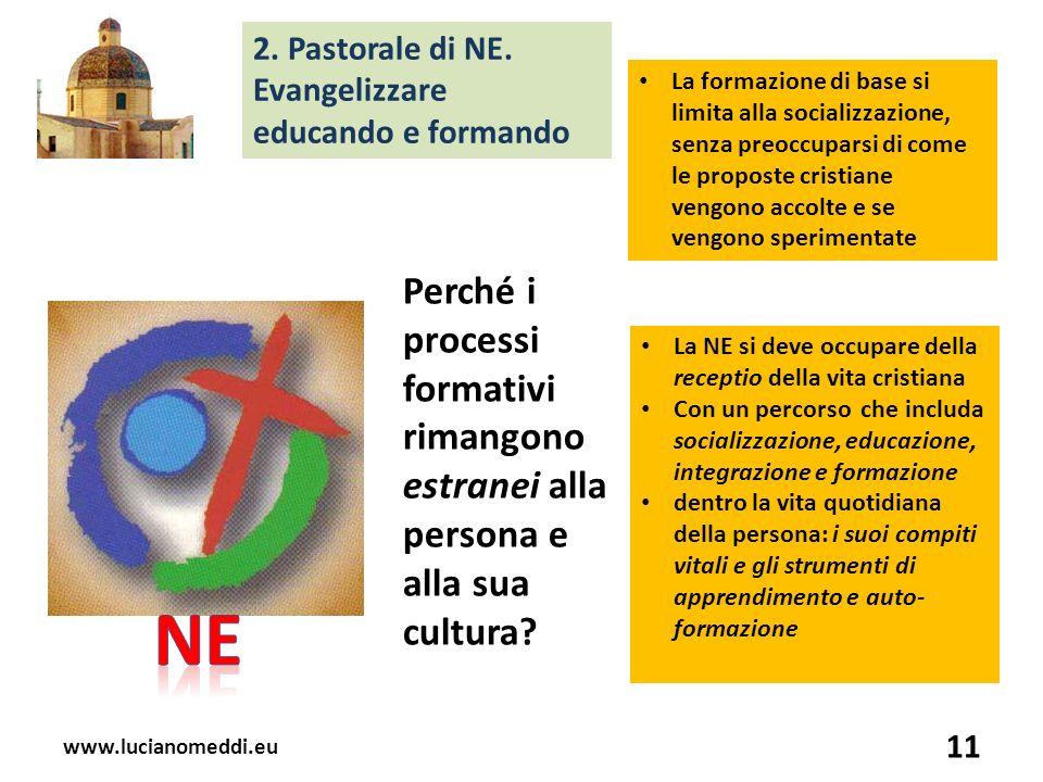 www.lucianomeddi.eu 11 2. Pastorale di NE.