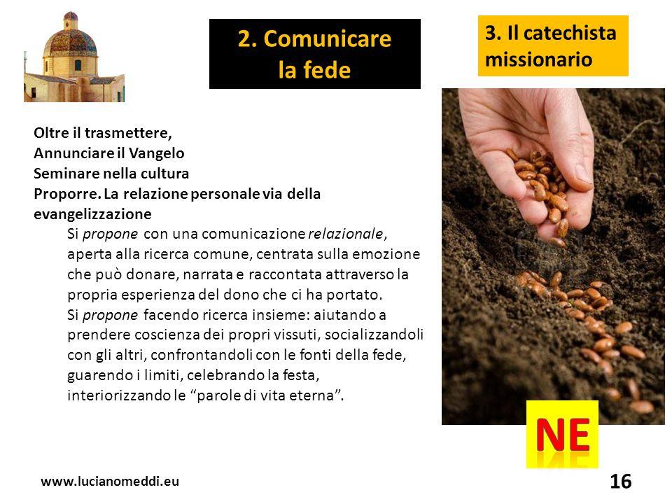 www.lucianomeddi.eu 16 3.