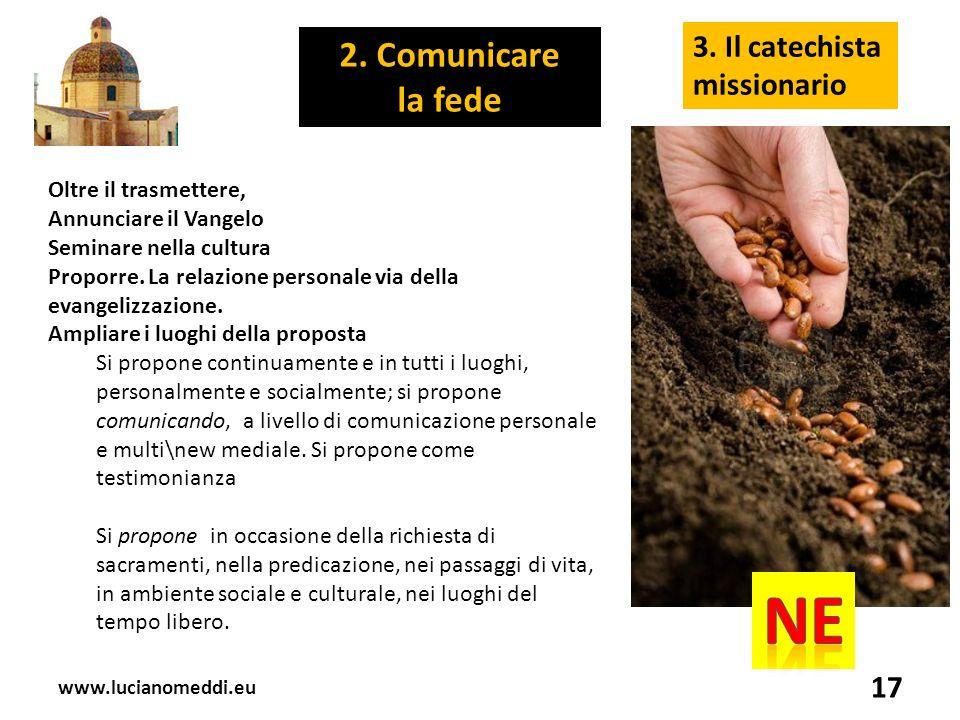 www.lucianomeddi.eu 17 3.
