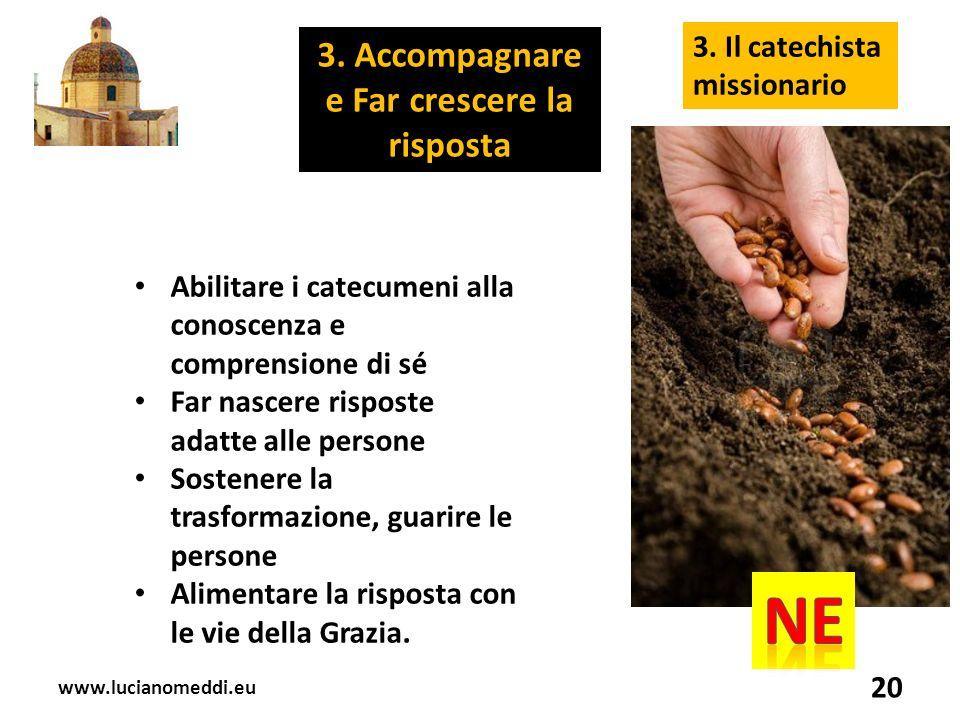 www.lucianomeddi.eu 20 3.