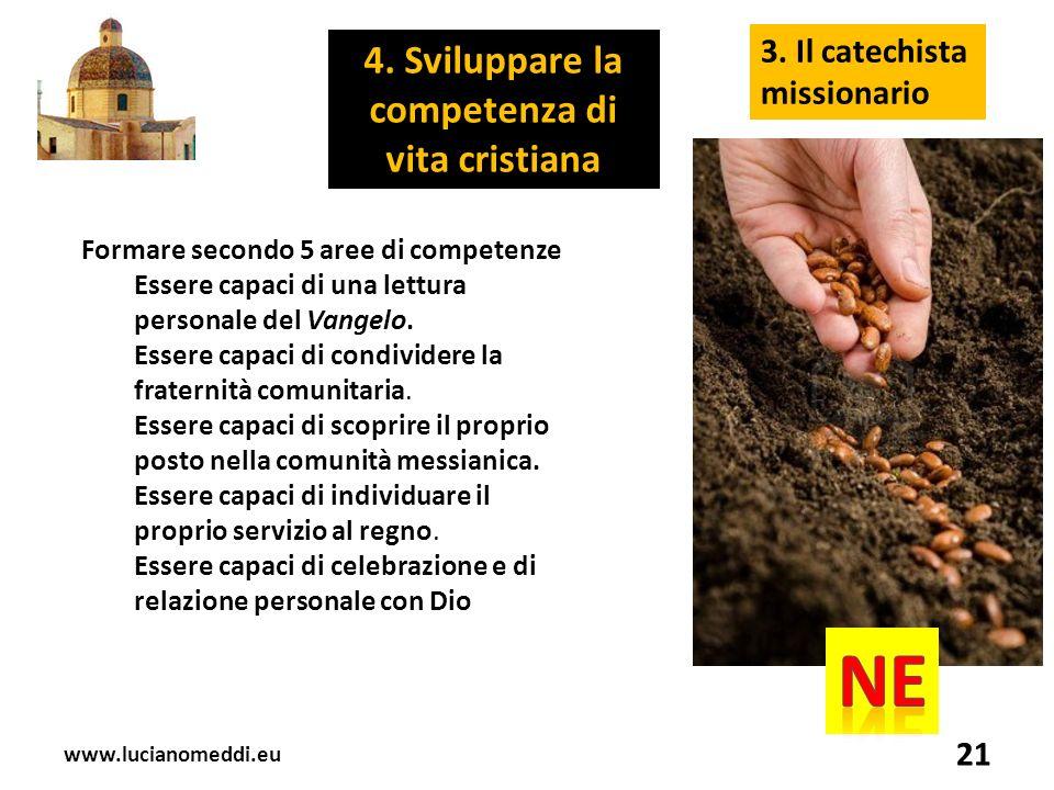 www.lucianomeddi.eu 21 3.