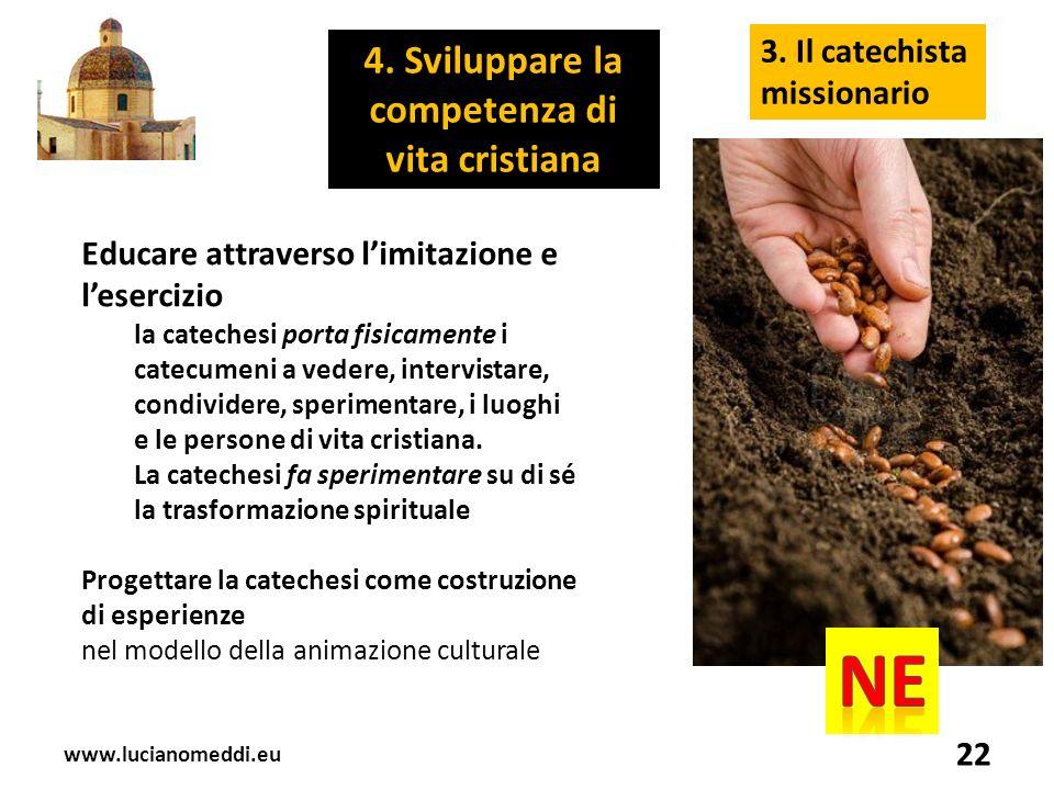 www.lucianomeddi.eu 22 3.