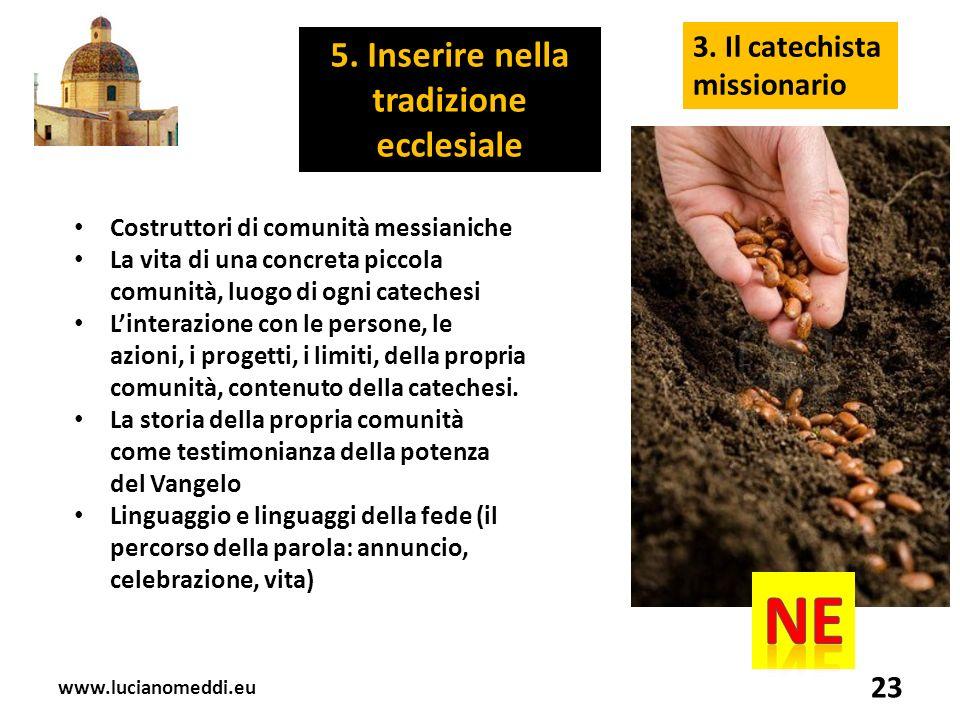www.lucianomeddi.eu 23 3.