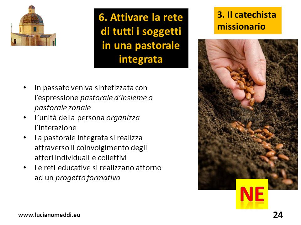 www.lucianomeddi.eu 24 3.