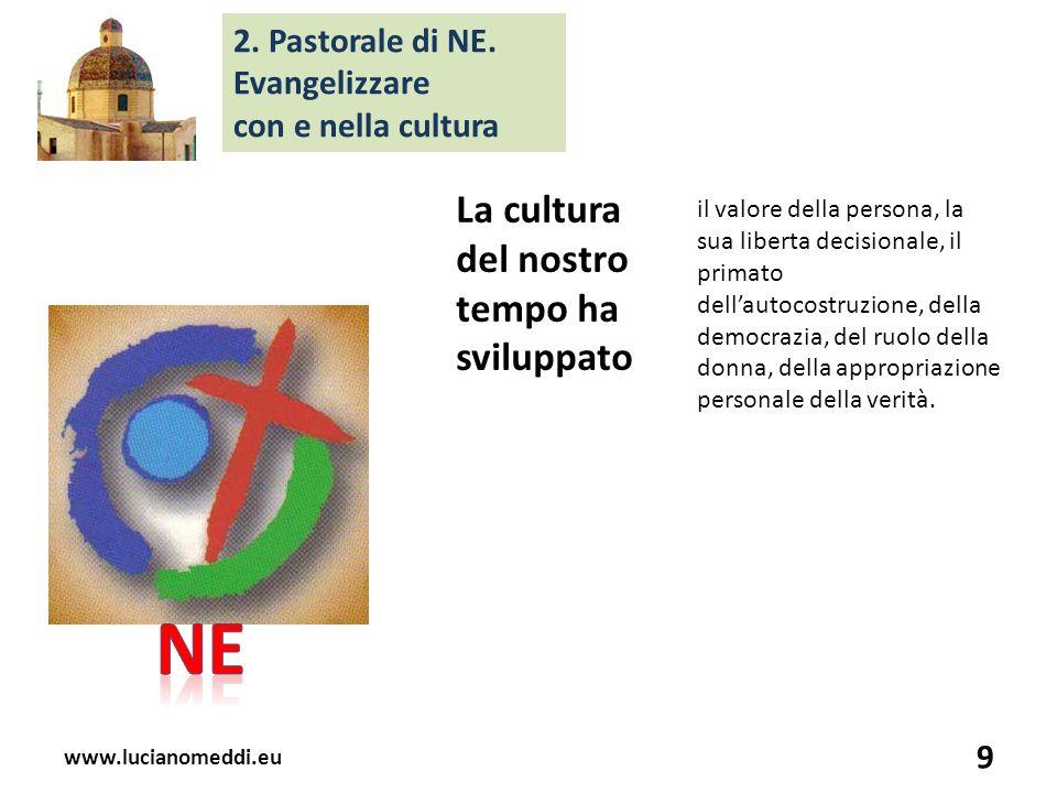 www.lucianomeddi.eu 9 2. Pastorale di NE.