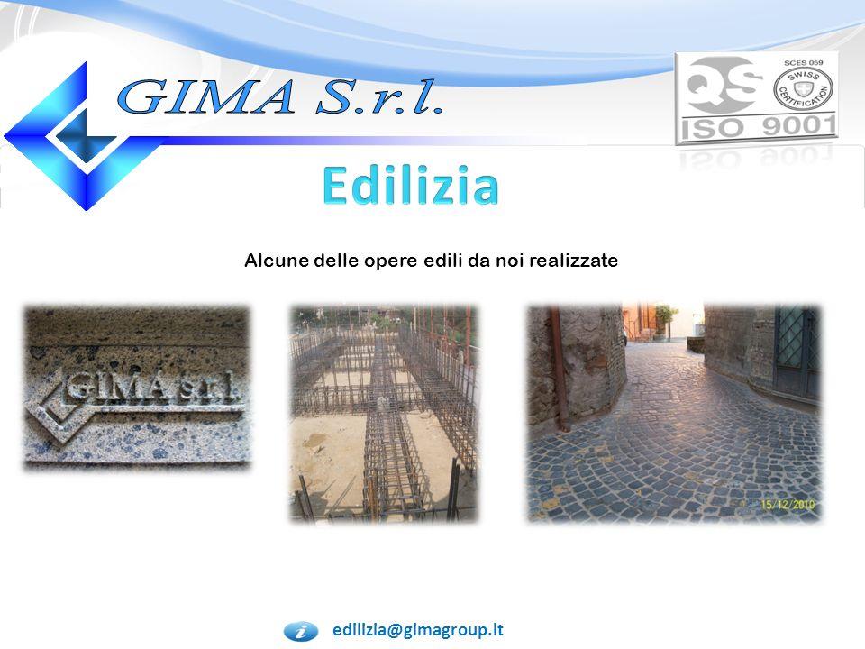 info@gimagroup.it CONTATTACI ORA! CERTIFICAZIONI!