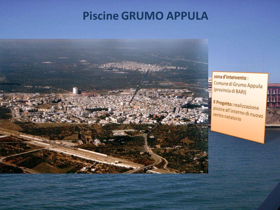 Piscine GRUMO APPULA