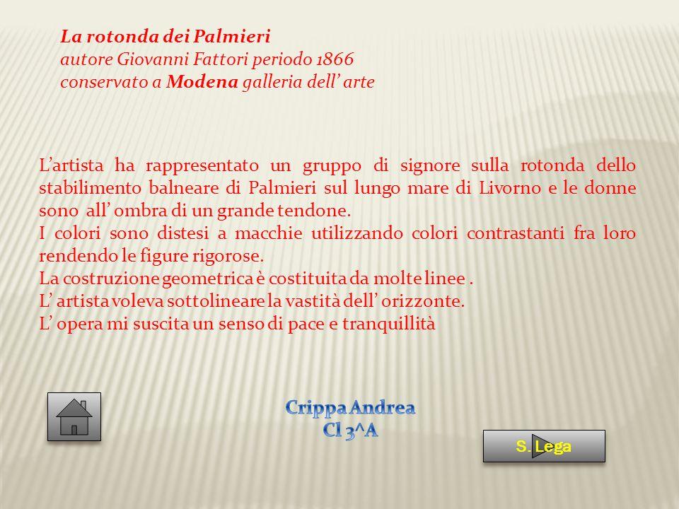 Lartista ha rappresentato un gruppo di signore sulla rotonda dello stabilimento balneare di Palmieri sul lungo mare di Livorno e le donne sono all omb