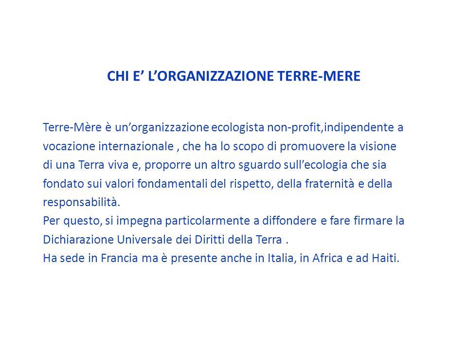 Ciao! Vi aspettiamo su italia@terre-mere.org